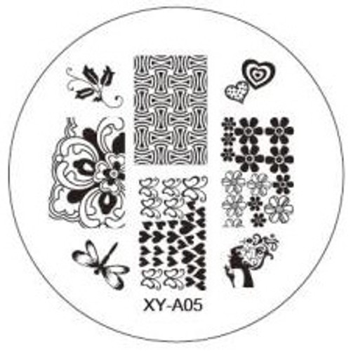 XY-A05 Image Plate