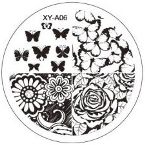 XY-A06 Image Plate