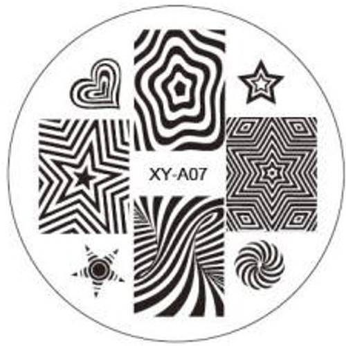 XY-A07 Image Plate