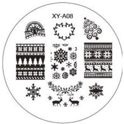 XY-A08 Image Plate