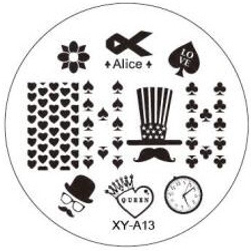 XY-A13 Image Plate