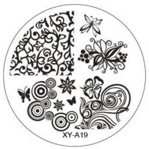 XY-A19 Image Plate