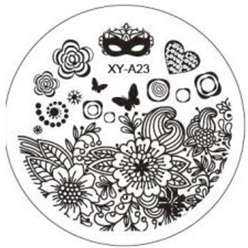 XY-A23 Image Plate
