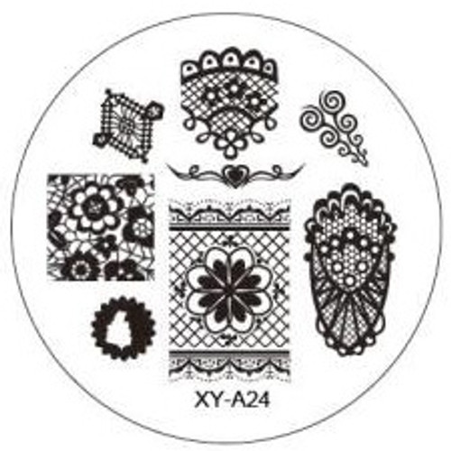 XY-A24 Image Plate
