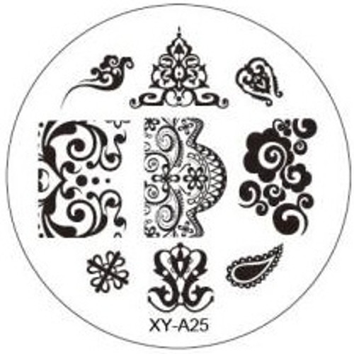 XY-A25 Image Plate