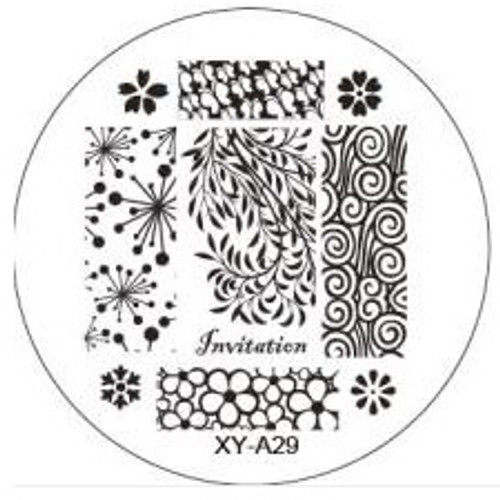 XY-A29 Image Plate