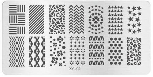 XY-J02 Image Plate