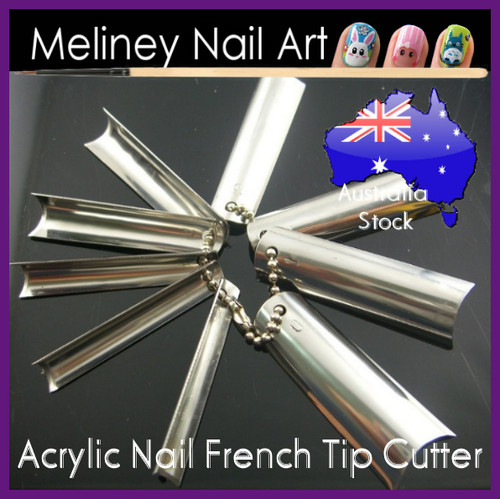 french nail tip cutter