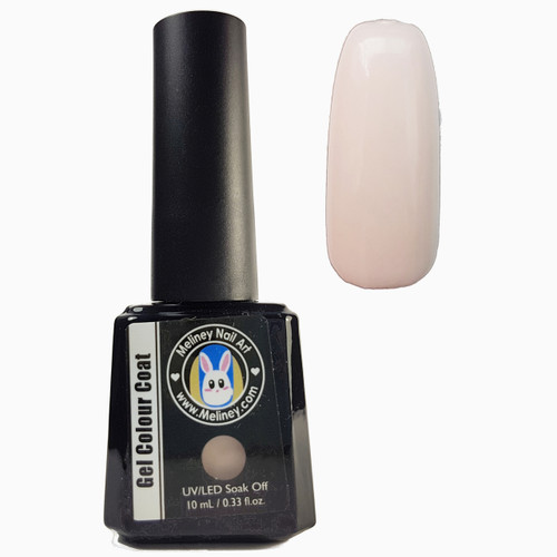 Meliney Gel Polish 04 - Mon Chéri