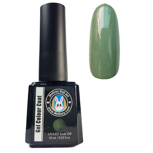 Meliney Gel Polish 12 - Moss