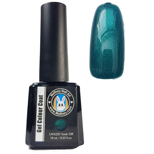 Meliney Gel Polish 16 - Emerald City