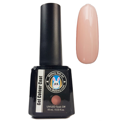 Meliney Gel Polish 32 - Crystal Blush