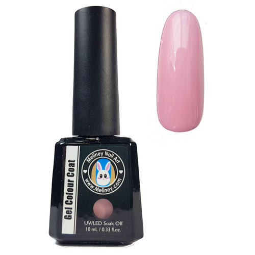 Meliney Gel Polish 33 - Cotton Candy