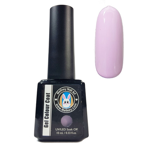 Meliney Gel Polish 41 - Baby Lavender