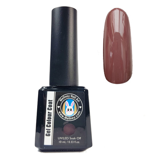 Meliney Gel Polish 52 - Coco Express