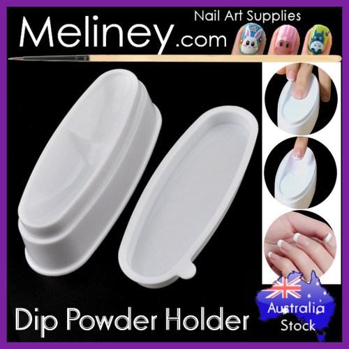 Dip Powder Holder