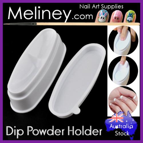 Dip Powder Holder