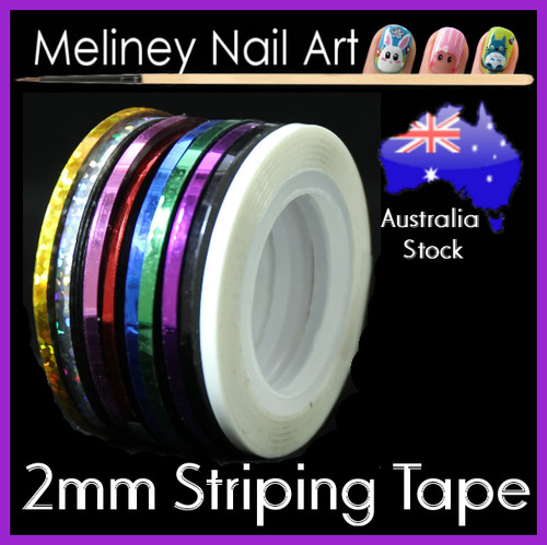 2mm striping tape