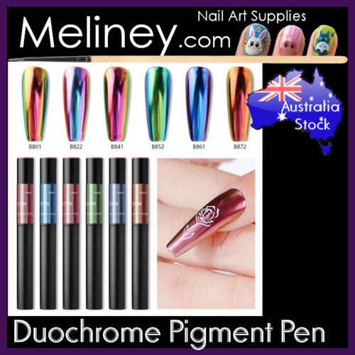 Duochrome Pigment Pen