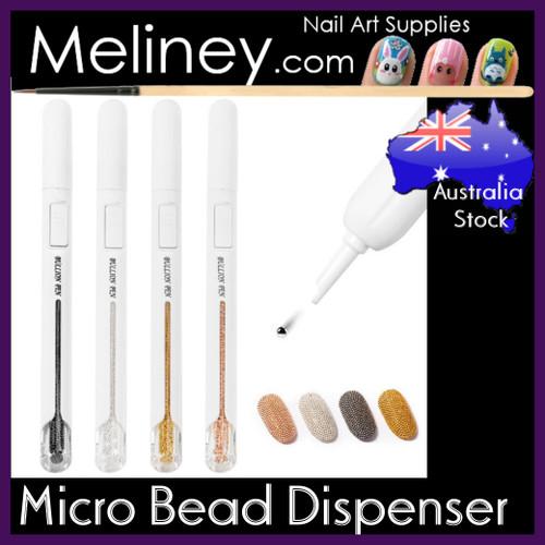 micro bead dispenser pen