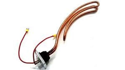 4800W Hot Water Sickle Copper Element