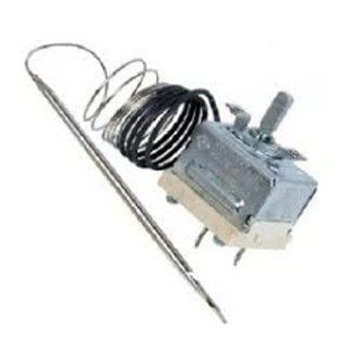 Universal Oven Thermostat 16 Amp 240Volts 50 - 320 Degrees Celcius