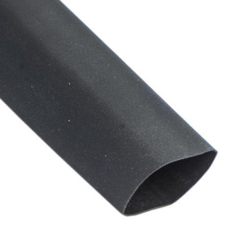 Black 12.7Mm Heatshrink 1.2M