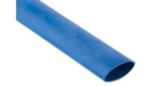 Blue 12.7Mm Heatshrink 1.2M