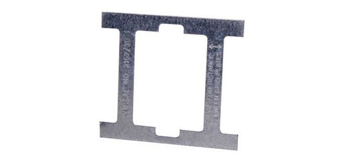 Clipsal Plaster Mounting Bracket To Suit P 8072