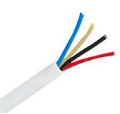 14 /020 4 Core Security Cable (Per Metre)