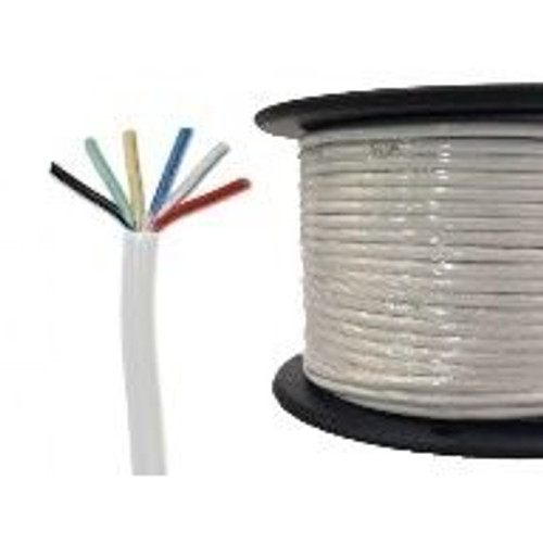 14/020 6 Core Security Cable