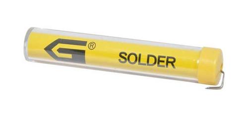 1.0Mm Tube 17Gm 60/40 Leaded Solder
