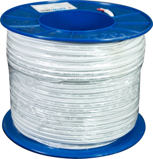 6Mm Twin Active Electrical Cable