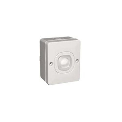 Clipsal Ws229Gy Grey Switch Mechanism, 250Vac, 15A