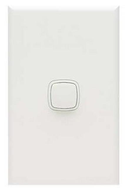 Hpm Xltf770/1 White Time Delay Switch, 600Vac