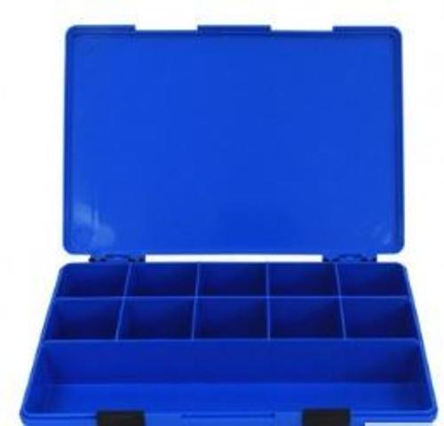 Small Rola Case Blue