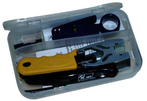 Hills Tech Express Compression Kit