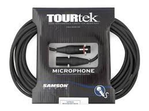 Tourtek 30' Microphone Cable