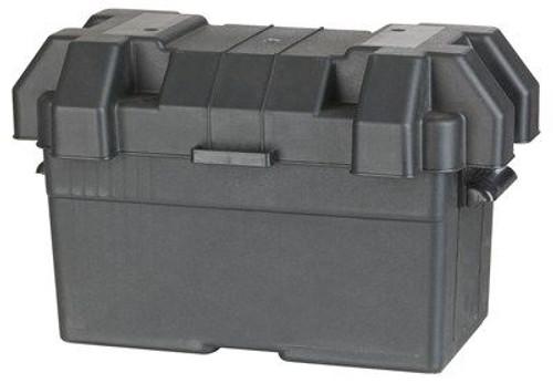 Battery Box To Suit 100Ah Sla