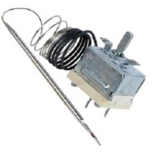 1440Mm Capillary Common Oven Thermostat
