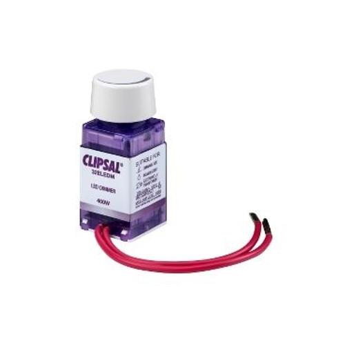 Clipsal Dimmer Mechanism Led 400W