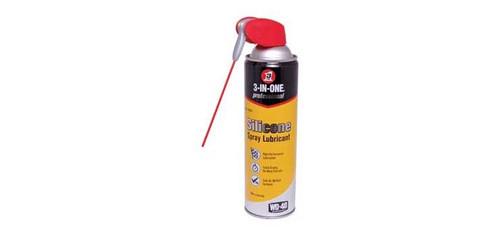Silicon Spray Lubricant