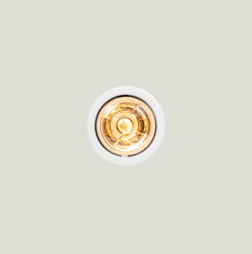Instant Heat - Single Lamp