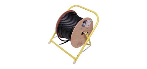 Portable Cable Reeler Stand