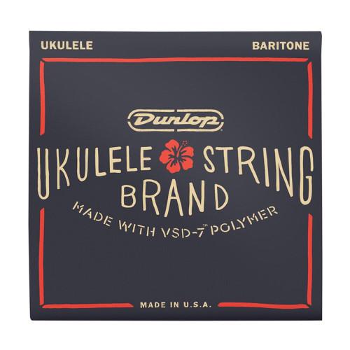 Dunlop - Baritone Ukulele Strings