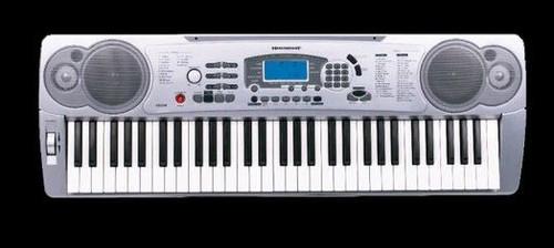 Hk240 Hemingway - Electronic Keyboard