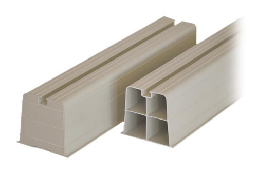 450Mm Mounting Block (H)95Mm (Each)