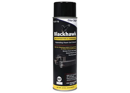 Blackhawk Foam Coil Cleaner