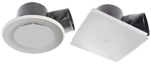 Ducted Ceiling Mount Exhaust Fan