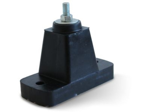 Vibration Mount 50Mm High (Pack Of 4)